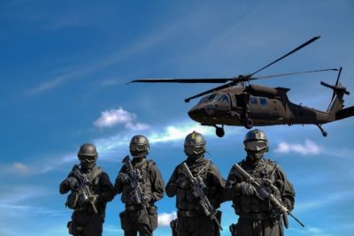Upcoming Opportunities for US Army Contracts